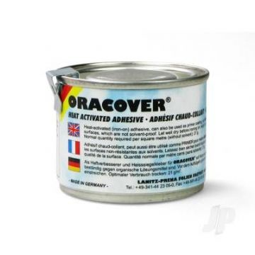 Oracover Adhesive 100ml